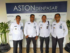 Kepala Bnnk Banda Aceh Ikuti Rapimnas Di Bali